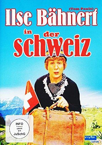 Ilse Bähnert in der Schweiz - mit Tom Pauls