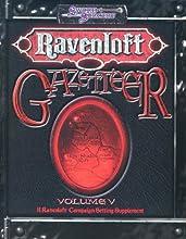 Ravenloft Gazetteer V