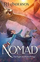 Nomad (Flight and Flame Trilogy)