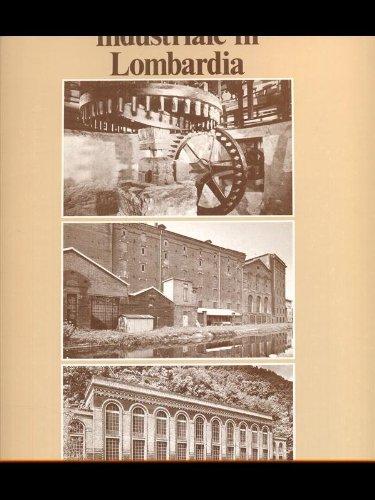 Archeologia industriale in Lombardia - indici