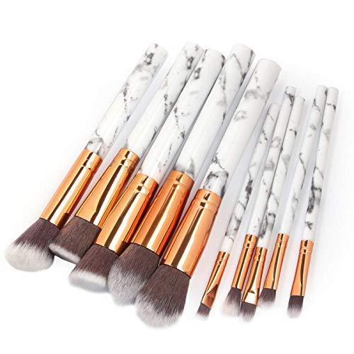 Pinceaux de Maquillage 1 Pc Professionnel Chubby Pier Fondation Brosse Maquillage Brosse Plat Crème Maquillage Brosses Professionnel