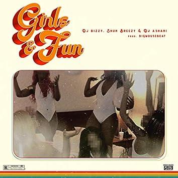 Girls & Fun