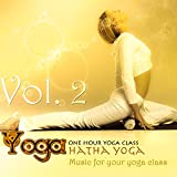 Hatha Yoga, Vol.2 (Music for your yoga class and Meditation & Relaxation) Set Version