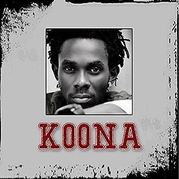 K00na (feat. Atcumi Ent)