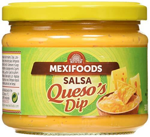 Mexifoods Salsa Queso's Dip - 300 gr