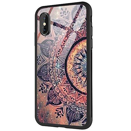 Lasvos - Funda para iPhone XR (plástico Ultra Fino, 360 Grados) 6 Medium