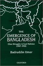 EMERGENCE OF BANGLADESH
