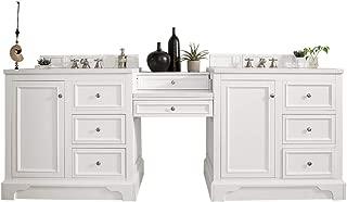 Best 94 inch bathroom vanity Reviews