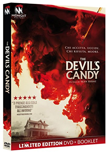 The Devil's Candy (Limited Edition) (DVD) ( DVD)