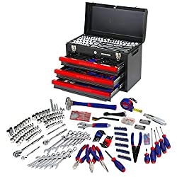 Top 5 Best Mechanic's Tool Boxes 2