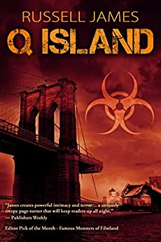 Q Island by [Russell James]
