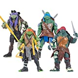 Ninja Turtles Set of 4 PCS | Teenage Mutant...
