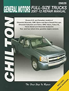 Best 2007 chevrolet avalanche owners manual Reviews