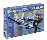 Revell - 04781 - Maquette - Vought F4U-1D Corsair