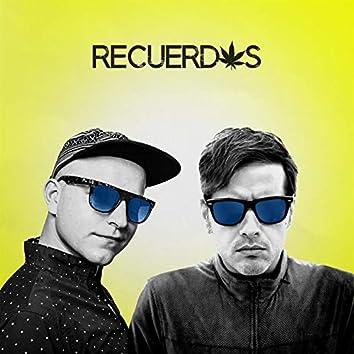 Recuerdos (feat. Camilo)