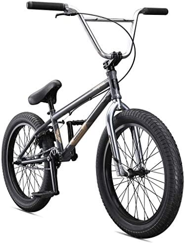 Mongoose Legion L60 Freestyle BMX Bike Line for Beginner Level to Advanced Riders Steel Frame product image