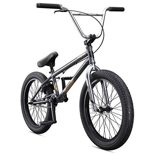 Mongoose Legion L60 Freestyle BMX Bike Line for Beginner-Level to...