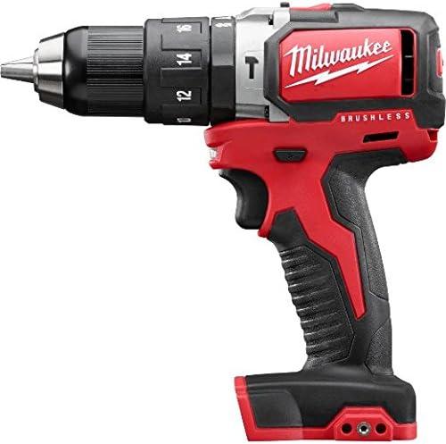 Milwaukee 2702-20 M18 1/2-Inch Compact Brushless