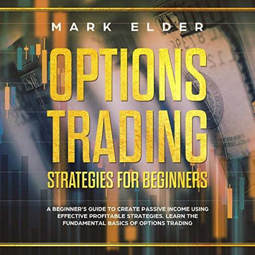 Options Trading Strategies for Beginners cover art