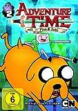 Adventure Time: Abenteuerzeit mit Finn & Jake Staffel 1 / Vol. 2
