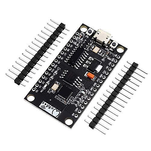 ILS - V3 340G Lua WiFi-Modul Integration von Esp8266 zusätzlichem Speicher 32M-Flash