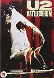 U2: Rattle and Hum [Reino Unido] [DVD]
