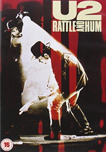 U2 - Rattle And Hum [Edizione: Regno Unito]