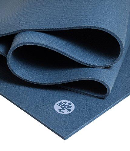 Manduka Pro Lange Yoga-Matte, 216cm, Odyssey