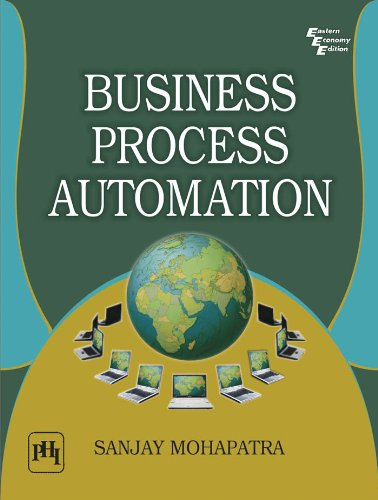 Business Process Automation (English Edition)