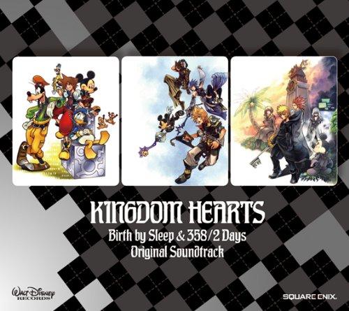Price comparison product image Kingdom Hearts Birth By Sleep & 358 / 2 Days Original Soundtrack