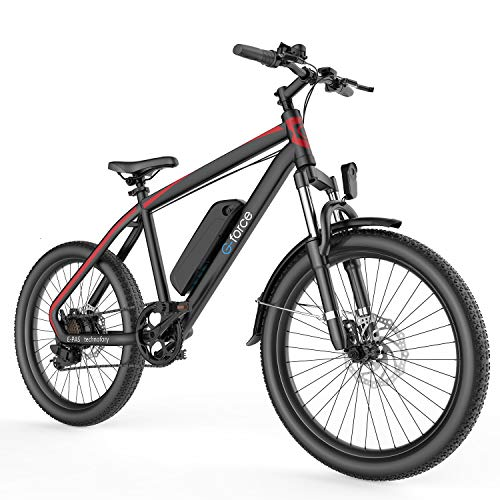 G-Force S21 Electric Bike Review