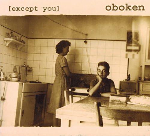 Oboken