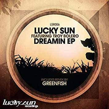 Dreamin EP