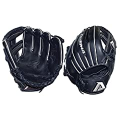 "11"" pattern T-web Open back w/ Clasp Grasp wrist system Medium pocket Right or left hand throw"