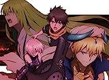 Fate/Grand Order -絶対魔獣戦線バビロニア- 5(完全生産限定版)[DVD]
