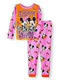 Disney Minnie Mouse Little Girls Toddler Halloween...