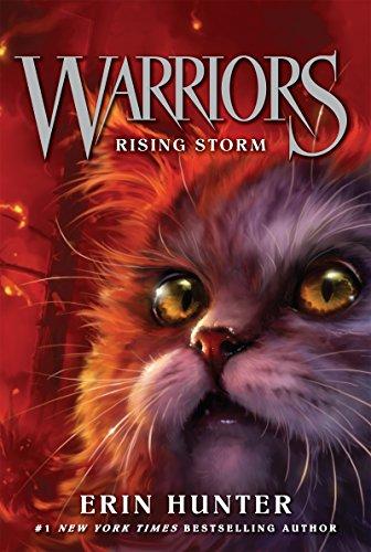 Warriors #4: Rising Storm (Warriors: The Original Series)
