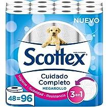Descubre nuestras Ofertas en Scottex