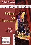 Préface de Cromwell - Larousse - 24/06/2009