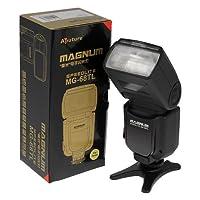 Aputure e-TTL Flash Magnum MG-68TL Speedlite for Canon EOS Camera%カンマ% Replacing SB-430EX II