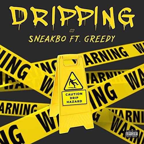 Sneakbo feat. Still Greedy