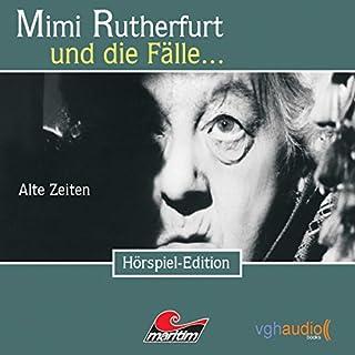 Alte Zeiten (Mimi Rutherfurt 1) Titelbild