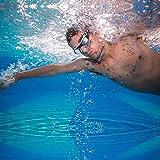 Zoom IMG-2 wotek occhialini da nuoto adulti