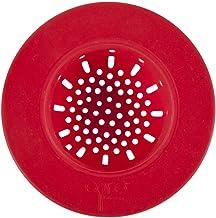 Escorredor de drenagem de plástico Core Home antiobstrução na pia