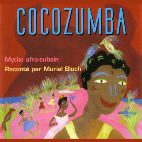 Couverture de Cocozumba
