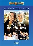 Le Château des Oliviers-L'intégrale
