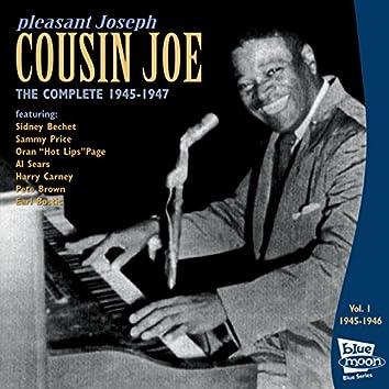 The Complete Cousin Joe 1945-1946, Vol. 1