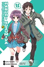 The Melancholy of Haruhi Suzumiya, Vol. 15 - manga