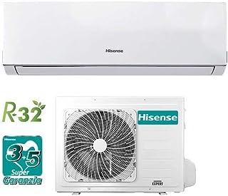Hisense - New Comfort DJ35VE00Aire acondicionado climatizador, 12000BTU, A++