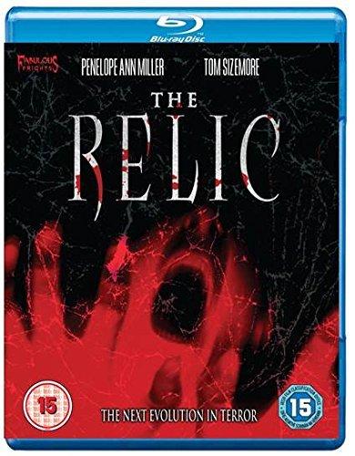 The Relic [Blu-ray] [Reino Unido]